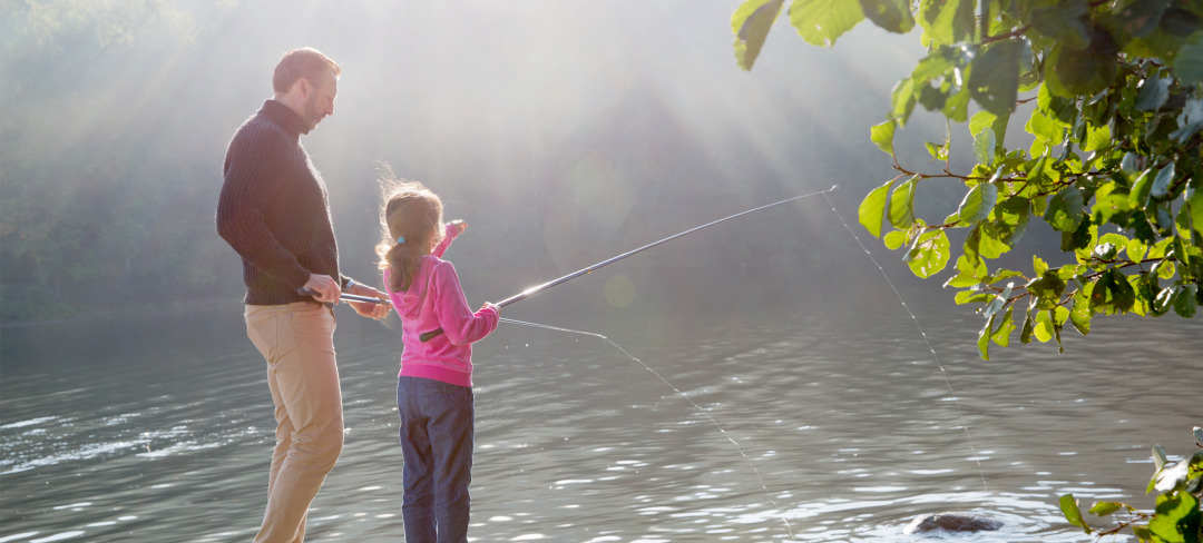 Man_young girl_fishing_sea_together.jpg