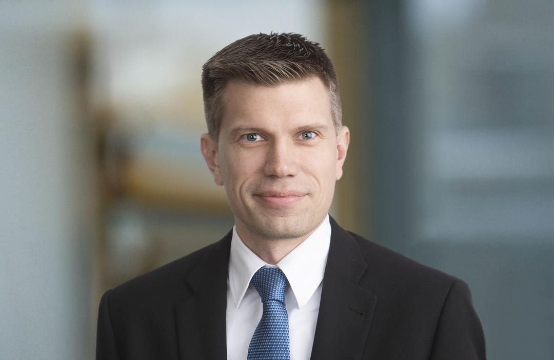 Johan Karlsson - Vice President Investor Relations